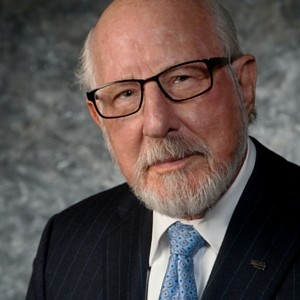 "H.E. ""Gene"" Rainbolt is chairman of BancFirst Corp. (Photo courtesy of University of Oklahoma)"
