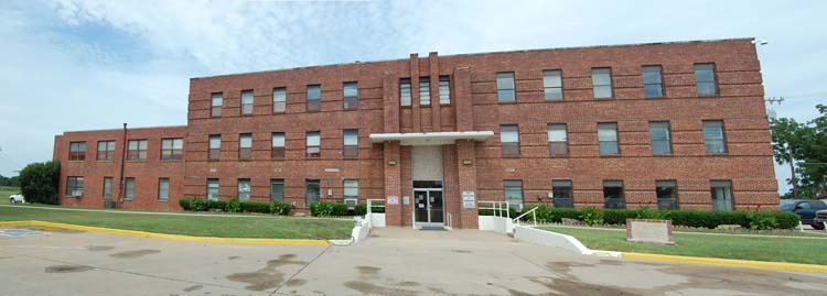 The Jackie Brannon Correctional Center is a minimum-security prison in McAlester. (Oklahoma Department of Corrections photo)