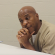 "Under Oklahoma's habitual offender law, Rodney Fisher, 52, is serving a life sentence for a series of purse snatchings in the 1980s and a prison escape in 2004. Fisher said he couldn't believe ""they would sentence me so harshly, like I shot somebody or something."" (Kara Stevick/The Medill Justice Project)"